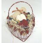In'Joy Valentine Gift Basket
