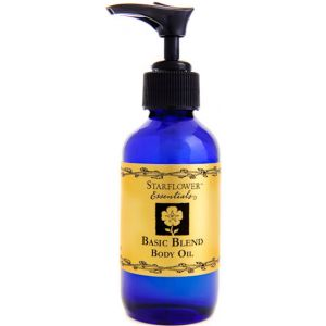 Basic Blend Body Oil