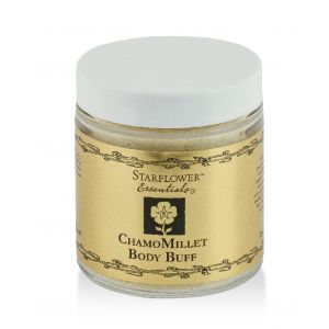 ChamoMillet Body Buff