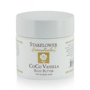 CoCo Vanilla Body Butter