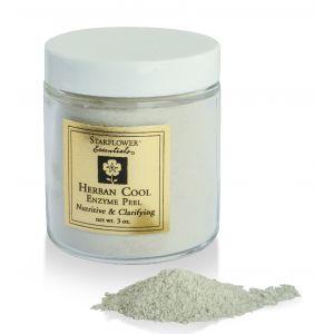 Herban Cool Enzyme Peel-Firming