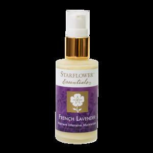Lavender Nutrient Intensive Moisturizer