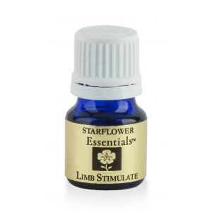 Limb Stimulate Essential Oil Synergy