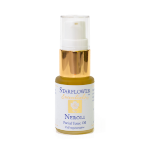 Neroli Facial Tonic Oil
