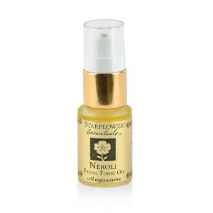 Neroli Facial Tonic Oil>rejuvenating, organic cell regenerative