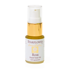 Bulgarian Rose Facial Tonic Oil>harmonizing, organic cell regenerative