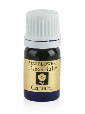 Cellulite Essential Oil Synergy
