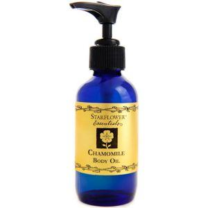 Chamomile Body Oil