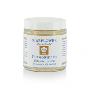 ChamoMillet Exfoliant Cleanser & Mask