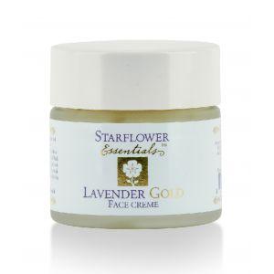 Lavender Gold Face Creme