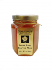 Organic Royal Rose Enzyme Honey Mask - Hydrating