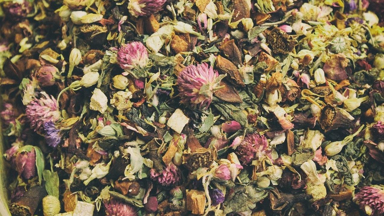 """Get Glowing"" with Starflower Herbal Facial Steam"