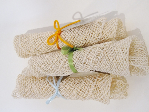 Agave Wash Cloth