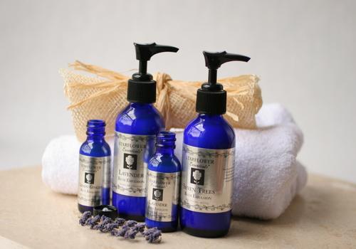 Bath Emulsions